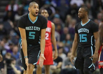 Charlotte To Host 2019 NBA All-Star Game After 'Bathroom Bill' Repeal