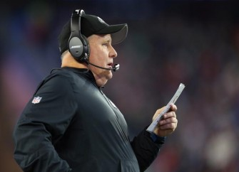 Chip Kelly Says No Changes Planned For 49ers' Defensive Coaching Staff