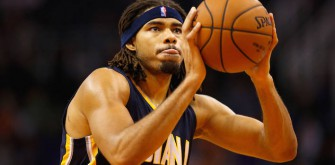 Indiana Pacers' Chris Copeland Stabbed Outside Of New York Club