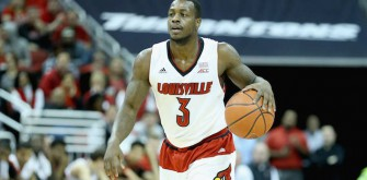 Former Louisville Player Chris Jones Cleared Of Rape Charges