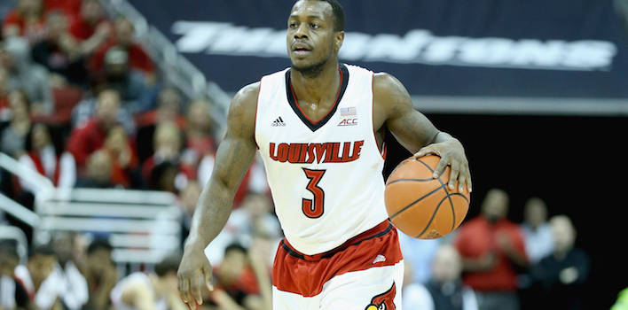 Former Louisville Athlete Chris Jones Charged With Rape