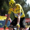 Chris Froome Fails Drug Test, Fights To Save Reputation