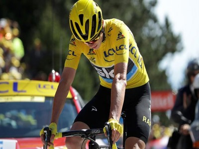 Cyclist Chris Froome Cleared In Doping Case, Team Sky Refuses To Release Details