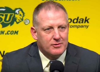 Who Is Chris Klieman, Kansas State's New Football Head Coach?