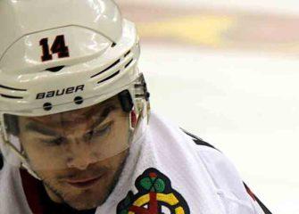 Four-Time Stanley Cup Champion Chris Kunitz Retires After 15 Seasons