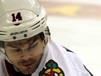 Four-Time Stanley Cup Champion Chris Kunitz Retires After 15 Seasons