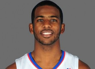 Clippers' Chris Paul Ejected After Argument With Referee
