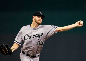 Red Sox Acquire LHP Chris Sale From White Sox, Trade 4 Players