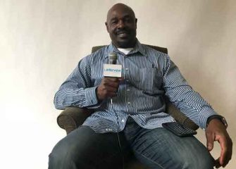 Chiefs Hall Of Famer Christian Okoye, The 'Nigerian Nightmare,' On Pot Legalization, His Foundation [VIDEO EXCLUSIVE]