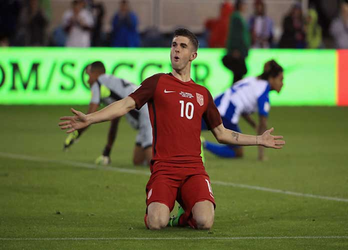 Preview: USMNT Faces Jamica In Gold Cup Semifinals [Predictions, Odds, Broadcast, Start Time]