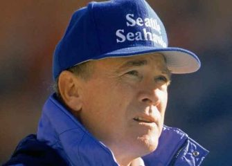 Former Seahawks, Bills Coach Chuck Knox Dies At 86; Tributes Pour In