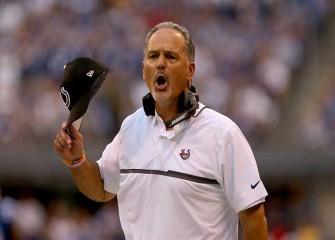 Colts Retaining Coach Chuck Pagano, GM Ryan Grigson For 2017 Season