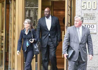 Auburn's Chuck Person, USC's Tony Bland Among Eight Indicted In NCAA Basketball Corruption Case