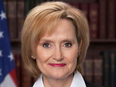 After 'Public Hanging' Comment, MLB Demands Back Its Donation From Mississippi GOP Sen. Cindy Hyde-Smith