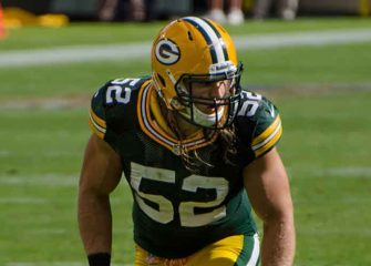 Veteran Linebacker Clay Matthews Files for $2 Million Grievance Against Los Angeles Rams
