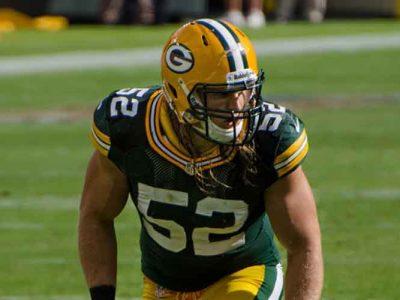 Veteran Linebacker Clay Matthews Files for $2 Million Grievance Against Los Angeles Rams