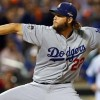 Clayton Kershaw May Not Be A Dodger Much Longer