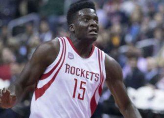 Rockets Trade Clint Capela, Gerald Green & Nene Hilario In Mega 4-Team, 12-Player Trade