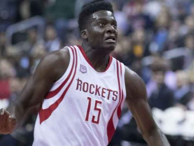 Rockets Trade Clint Capela, Gerald Green & Nene Hilario In Mega 4-Team, 12-Player Trade