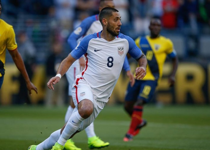 Bruce Arena's USMNT 24-Man Roster Announced For World Cup Qualifiers, Includes Clint Dempsey