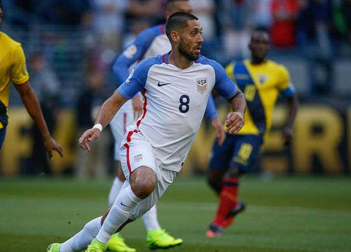 World Cup Qualifier Preview: USA & Costa Rica Face-Off In New York