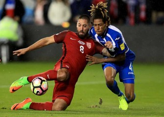 U.S. Men's National Team Vs Panama 2018 World Cup Qualifier Preview: Game Start Time, TV Channel, Streaming Info