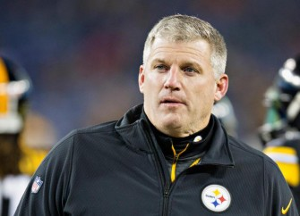 Mike Munchak Served Penalty After Pushing Altercation With Reggie Nelson