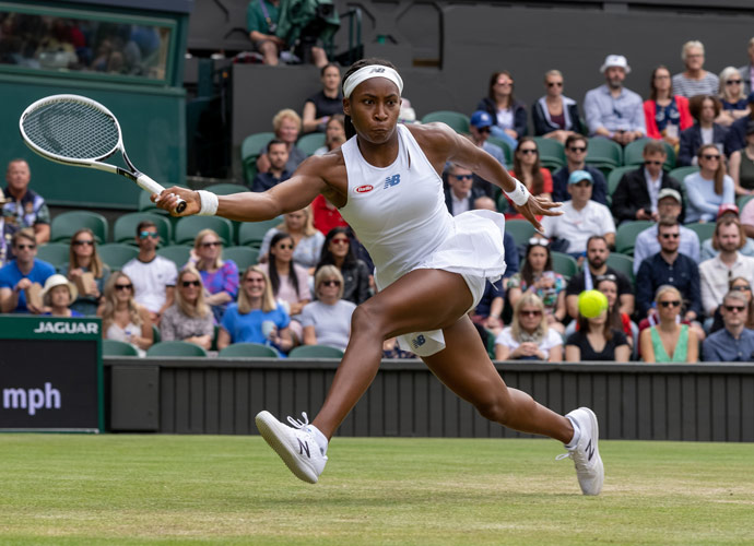 Coco Gauff Pulls Out Of Tokyo Olympics After Testing Positive For COVID-19