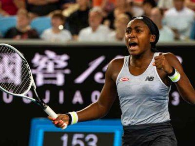 Coco Gauff, 15, Defeats Venus Williams In Australian Open First Round… Again