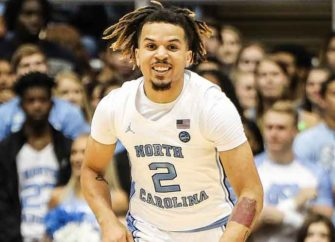 Without Cole Anthony, North Carolina Tarheels May Miss NCAA Tournament For 1st Time In 20 Years