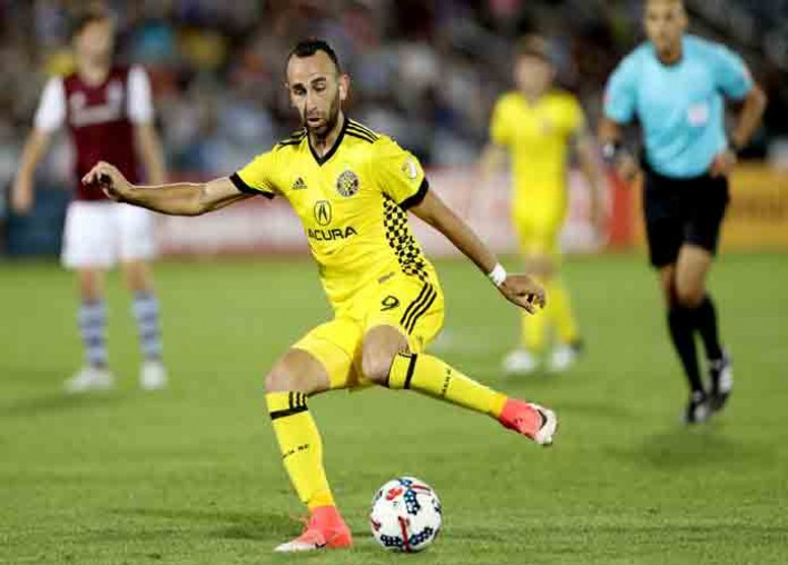 MLS Team Columbus Crew SC Eyeing Move To Austin, Texas