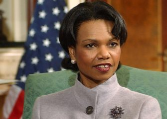 Report: Cleveland Browns Want To Interview Condoleezza Rice For Head Coach Vacancy
