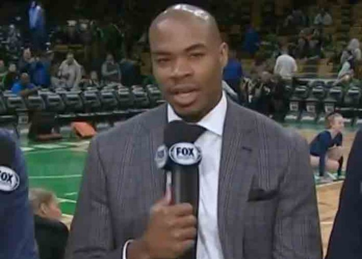 Ex-NBA Star, Analyst Corey Maggette Accused By Meredith Watson Of Rape While At Duke