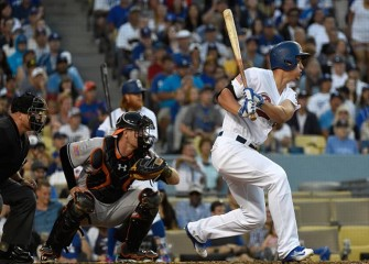 Dodgers' Corey Seager Out For Season, Will Have Tommy John Surgery