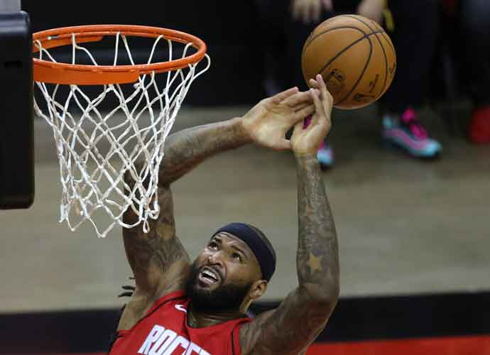 Houston Rockets To Waive DeMarcus Cousins