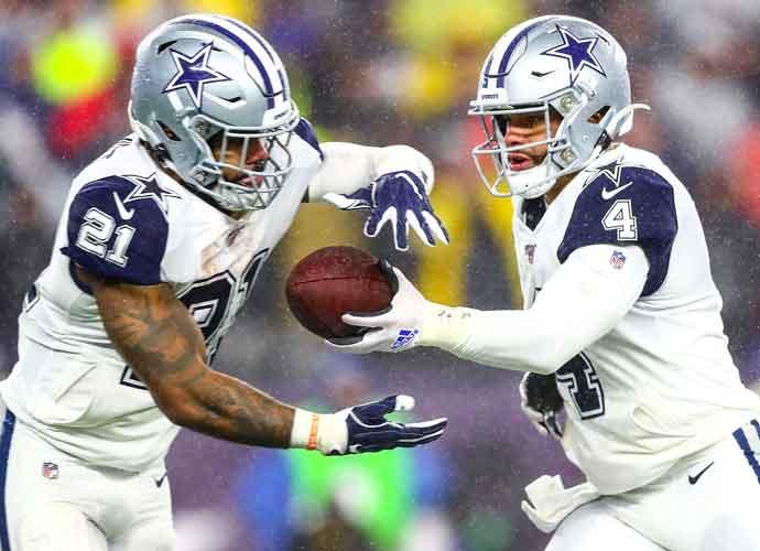 Cowboys Show Cracks After 1-3 Start, Xavier Woods Defends 'Effort'