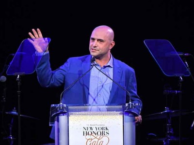 Sports Radio Host Craig Carton Arrested For Ticket-Reselling Scam, Boomer Esiason Responds