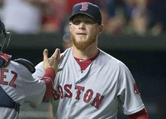 Free Agent Closer Craig Kimbrel Signs With The Chicago Cubs