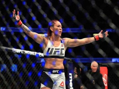 Featherweight Champion Cris Cyborg Says She Would Rather Fight Ronday Rousey In WWE Ring