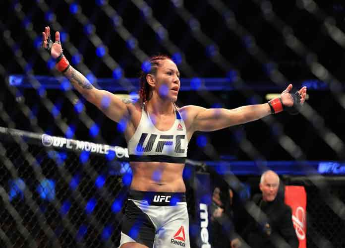 Cris Cyborg Cements Her Legacy With Bellator 249 Win
