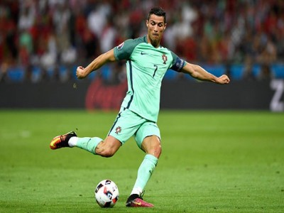 Warrant Issued For Cristiano Ronaldo's DNA As Part Of Probe Into Soccer Star's Alleged Rape