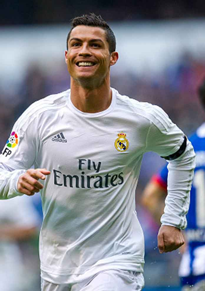 Highest-Paid Athletes Of 2017: Top 10 Including Cristiano Ronaldo & More [PHOTO SLIDESHOW]