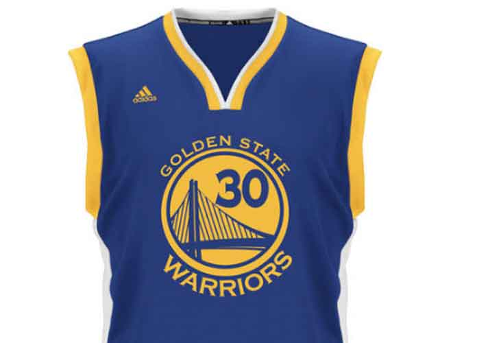 sports shoes ed215 1c4d0 Get The Gear: Men's Golden State Warriors Stephen Curry ...
