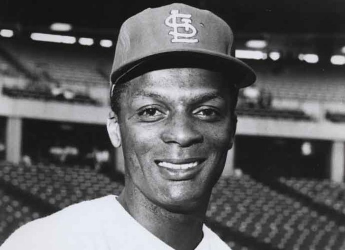 Congress Aids In Curt Flood's Hall Of Fame Enshrinement Effort