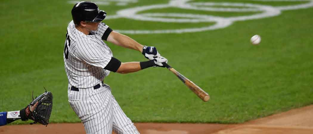 Yankees Agree To Six-Year, $90 Million Deal With DJ LeMahieu