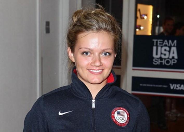 Dagmara Wozniak, Team USA 2016 Olympic Fencer, On Her Training Routine, Goals