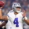 Dak Prescott, Ezekiel Elliott Lead Cowboys To Easy, 31-17 Win Over Bears
