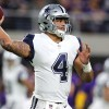Cowboys & Dak Prescott Reopen Long-Term Contract Deal