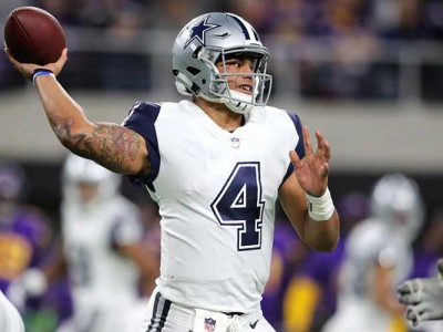 NFL Thursday Night Football (Nov. 29) Preview: Cowboys Vs. Saints – Time Start, Channel, Stats, Players To Watch