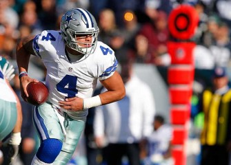 Cowboys Maintaining Same Strategy As Playoffs Continue